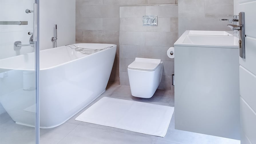 Jewelbic Brothers: Bathroom Renovations Perth. HomeBuilder Scheme.