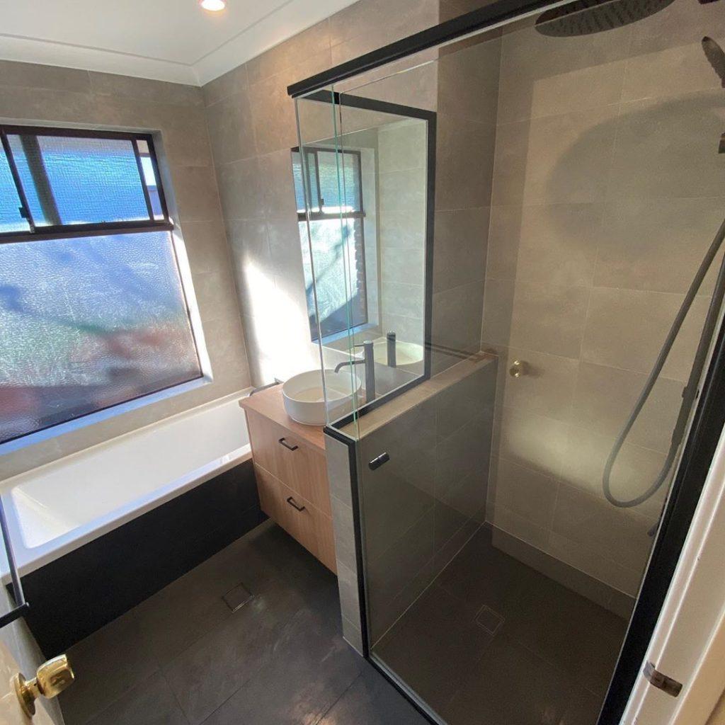 Bathroom Renovation Process Perth: Jewelbic Brothers