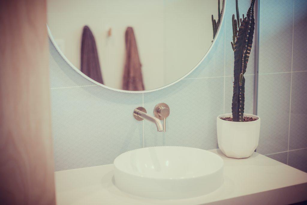 A photo of Bathroom Renovations Perth