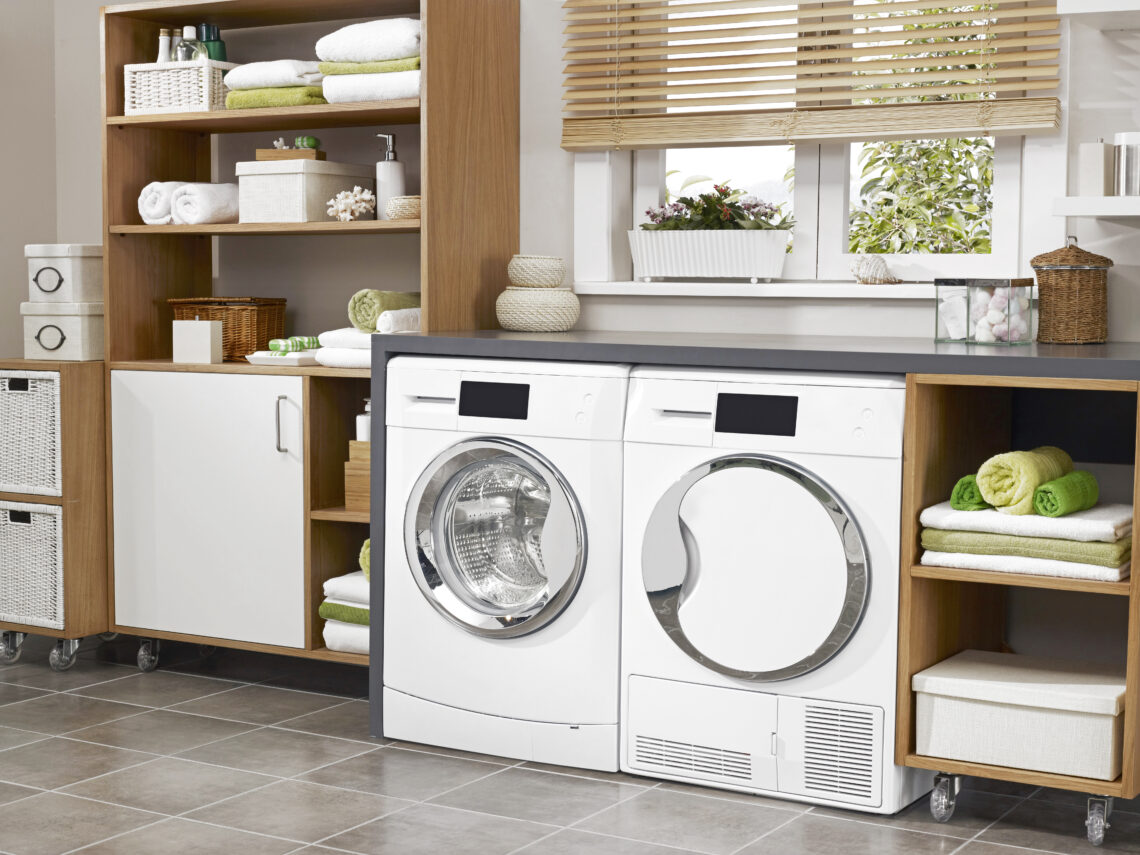 A photo of Laundry Renovations Perth