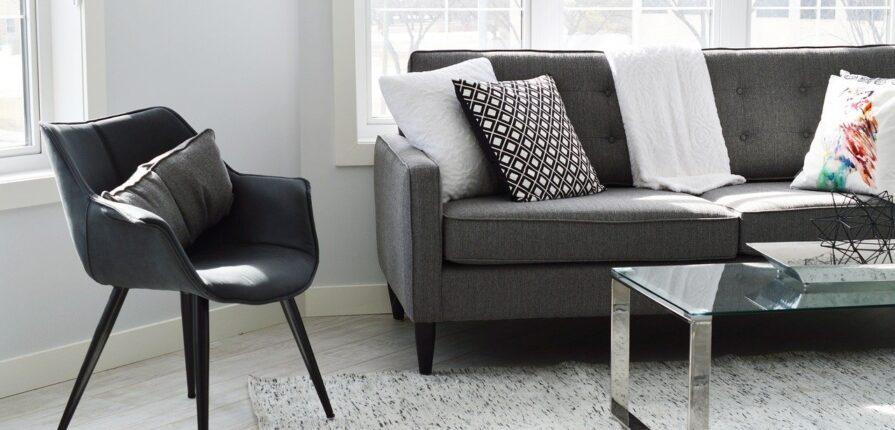 Selecting Furniture After Renovating