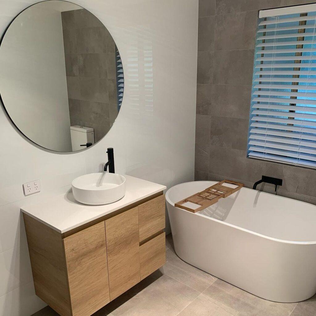 Bathroom Renovation Company Perth: Jewelbic Brothers